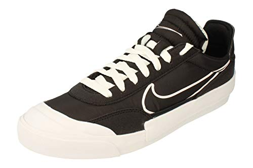 Nike Drop-Type Hbr, Chaussure de Tennis Homme, Black White, 42 EU