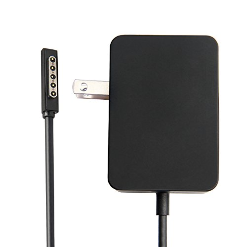 24W 12V 2A AC Adapter for Microsoft Surface RT Surface Pro 1 and...