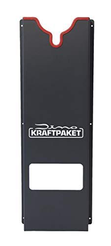 Dino KRAFTPAKET 640242 1er Exzenter Auto Poliermaschine Werkstatt Werkzeughalter Halter Halterung Wandhalter Wandhalterung
