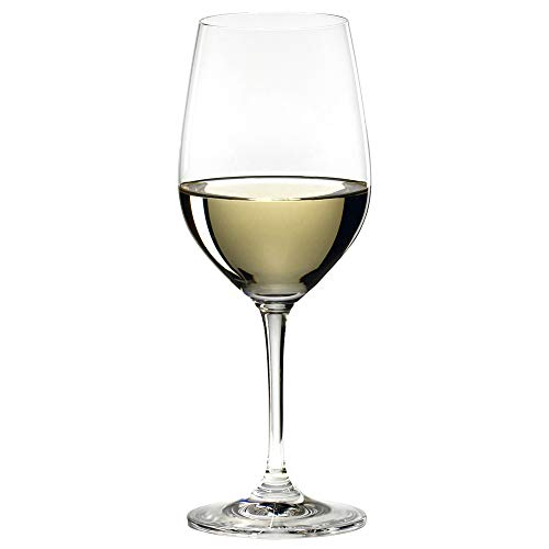 Riedel Vinum Daiginjo, Weinglas für Sake, Reiswein, hochwertiges Glas, 380 ml, 0416/75