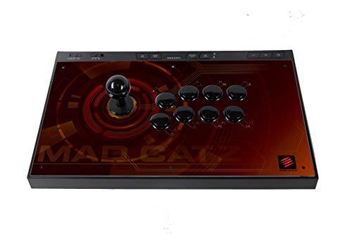 E.G.O Stick Arcade PS4, Xbox One, PC, Switch - Fighting arcade pour jeu de combat [Importación francesa]