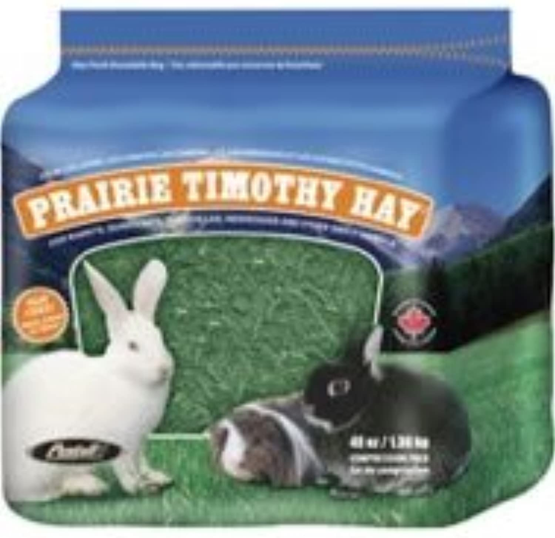 Pestell Prairie Timothy Hay Small Animal Food