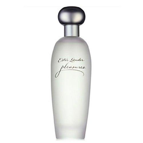 Estee Lauder Pleasures Eau De Parfum Spray for Women, 1 Ounce