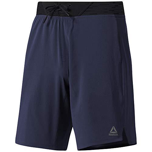 Reebok Ost Q3 Epic Short Pantalón Corto, Hombre, hernvy, 2XL