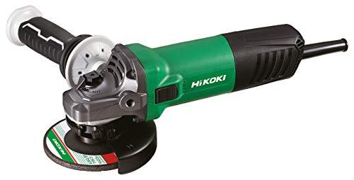 HiKOKI G12SW haakse slijper Ø 115 mm, 1200 W, 230 V