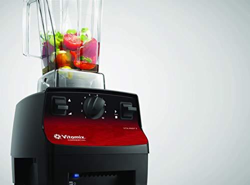 Vitamix VM-10089 Küchenmixer Vita-Prep 3