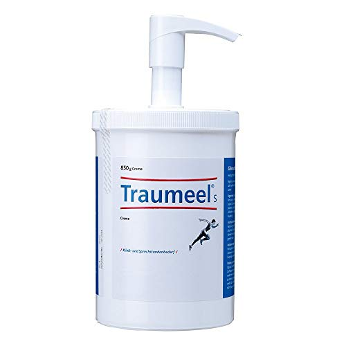 TRAUMEEL S Creme 850 g