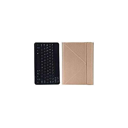 Yuyanshop Funda para tablet Teclast P20HD M40 ALLDOCUBE IPlay20/PRO para 9.7-10.4' Universal