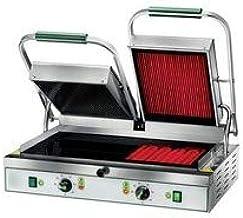 Machine à panini - 270 x 300 mm - L2G
