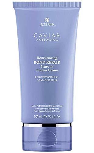 Alterna Caviar Restructuring Bond Repair Leave-in Protein Cream
