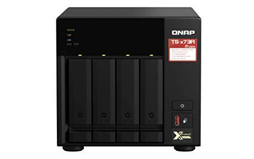 Memoria Qnap Ts-253b Nas  marca QNAP