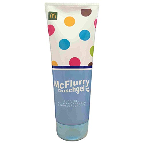 McDonalds McFlurry Duschgel (250ml Tube)