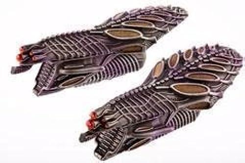 despacho de tienda Scourge  Intruder Intruder Intruder Alpha Light Dropships (2) by Hawk Wargames  a la venta