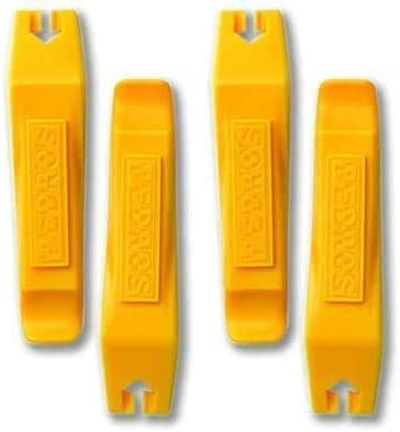 Pedro's Bicycle Tire Lever - Pair Pack 2 of Ranking TOP10 Al sold out. Yellow