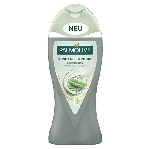 Palmolive douchegel zuiverende toneraarde, verpakking van 3 (3 x 250 ml)