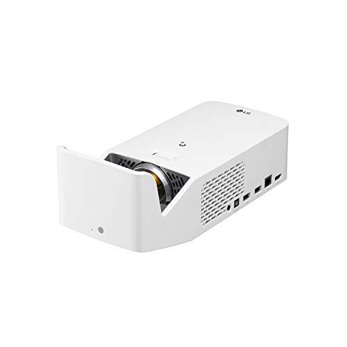 LG HF65LS 超短焦点 LEDプロジェクター(フルHD/1000lm/Bluetooth対応/1.9kg/寿命約30,000時間)