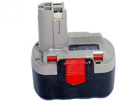 PowerSmart® Batería NiMH para Bosch GSR 14.4V-2B, GST 14.4V, GWS 14.4V, GWS 14.4V, GWS 14.4V/3B, GWS 14.4VH, PAG 14.4V, PDR 14.4V/N, PKS 14.4V, PSB 14, PSB 14.4V R 14.4. , PSR 14.4-2, PSR 14.4/N, PSR 14.4VE-2(/B), PSR1440, PSR1440/B, PST 14.4V
