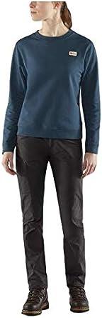 FJALLRAVEN Vardag Sweater W Sudadera Mujer