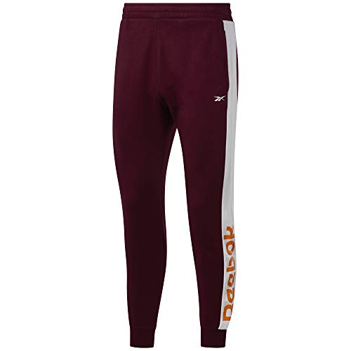 Reebok Pantalon Training Essentials Linear Logo