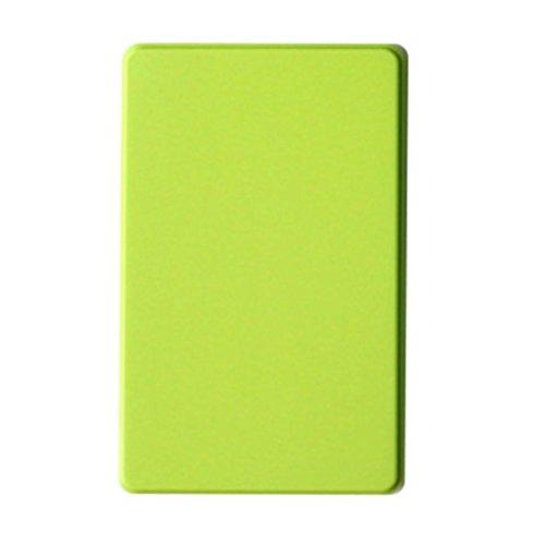 Y56 USB3.0 extern Laufwerk Externe Festplattenlaufwerke Extern Festplatte  Tragbarer Desktop Mobiler Festplattenkoffer (Green)