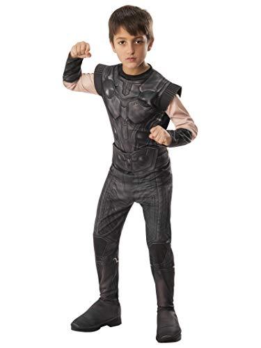 Avengers - Disfraz de Thor oficial Infinity Wars para niños