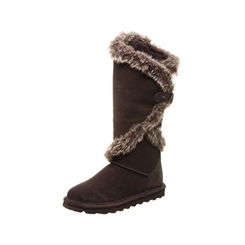 BEARPAW Sheilah Chocolate