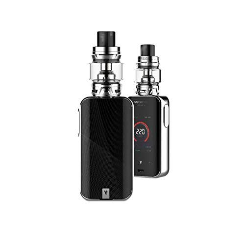 Vaporesso LUXE-S Kit vaper con 8 ml de capacidad Atomizador Skrr-s Tank QF bobess vaporesso luxe Kit de cigarrillos electrónicos