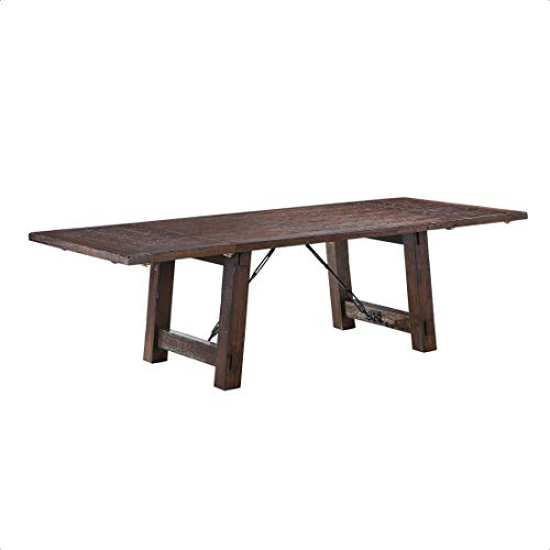 Anteus Trestle Dining Table