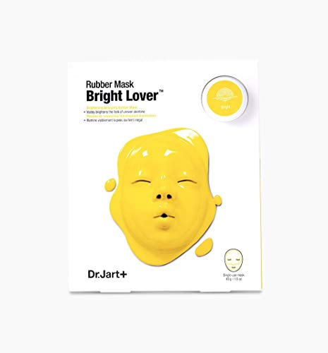 DR. JART+ Cryo Rubber Mask with Brightening Vitamin C