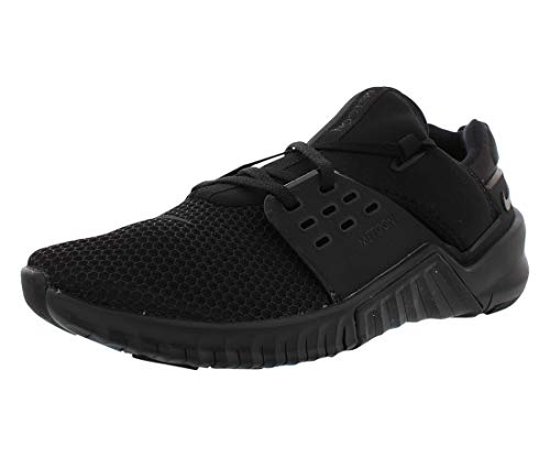 Nike Free Metcon 2 Mens Shoes Size 10.5, Color: Black