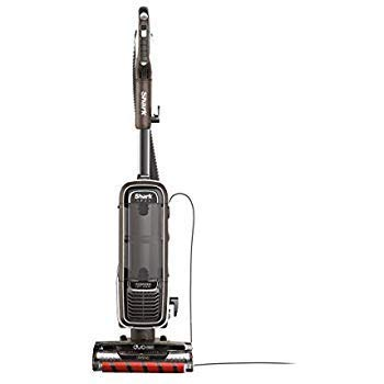 Shark APEX DuoClean with Zero-M Self-Cleaning Brushroll Powered Lift-Away Upright Vacuum AZ1000 (Renewed)