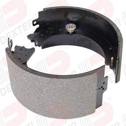 Brett Equipment K71-503-00 Shoe Kit for Dexter Elec 5