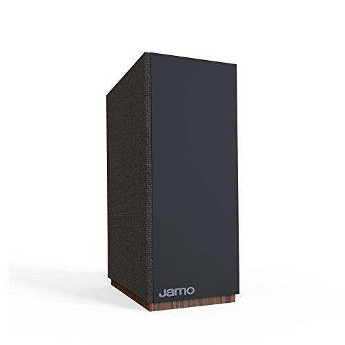 """Jamo S 810 Sub 75W Negro, Nuez - Subwoofer (75 W, 36-180 Hz, 150 W, 110 dB, 25,4 cm, 25,4 cm (10""""))"""