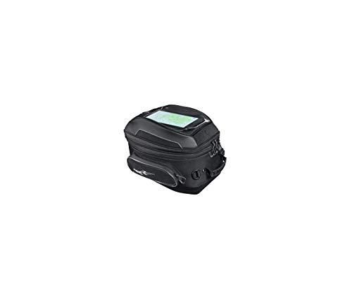 Bagster Tanktasche CLIPPER TABS schwarz 20L + 5L, Einheitsgröße