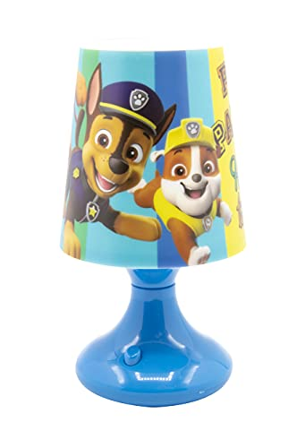 Joy Toy- Mini lámpara LED, Color Blanco. (16700)