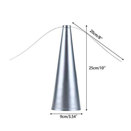 KangHan 1Stks Automatische vliegenvanger, vliegenafstotende ventilator batterij Power Multifunctionele vliegen Bugs Repellant apparaat