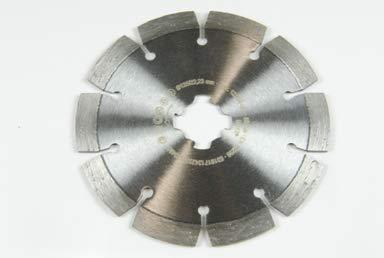 Dia-Trennscheibe BETON X-LOCK (125 mm)