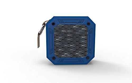 Altec Lansing Wireless Bluetooth Outdoor Speaker (Blue)