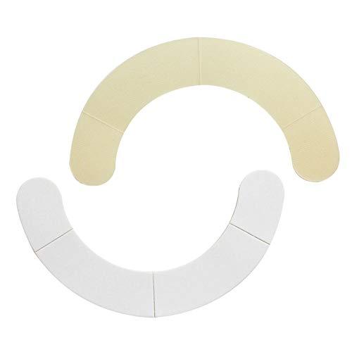 Tragbares Druckempfindliches Ostomieband, Stoma Anti-Leak Appendage Hydrocolloid Skin Barrier Strips, Elastic Barrier Strips