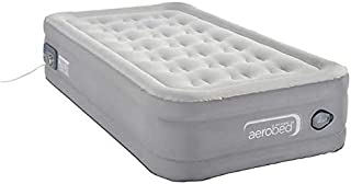 AeroBed Comfort Lock Air Mattress,Twin