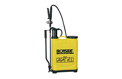 Ironside M262667 - Pulverizador sulfatadora Espalda igs 16 p