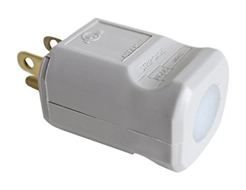 Aulterra EMF Radiation Neutralizing Whole House Plug (New 2016!)