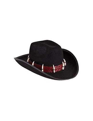 DISBACANAL Sombrero cocodrilo Dundee
