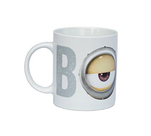 Kayford Holdings Minions Kaffeebecher Bored