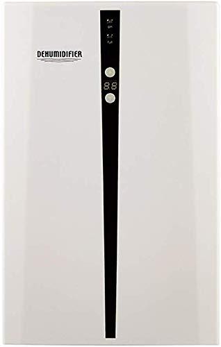 Save %23 Now! HUYYA Dehumidifiers Household, 2000ML Portable Dehumidifier 430 Square Feet Auto Shut Off for Bathroom, Closet, RV, Basement, Bedroom,White