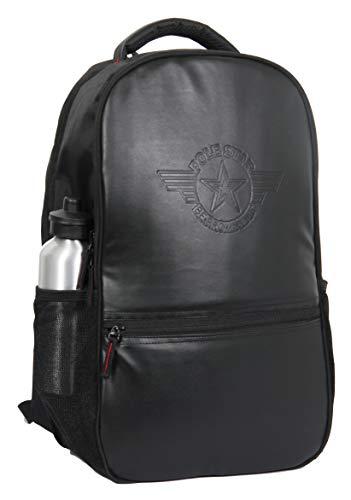 """POLESTAR""""Vintage Laptop Travel Backpack/Casual School bagpack"""