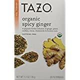 Tazo Ginger Teas - Best Reviews Guide