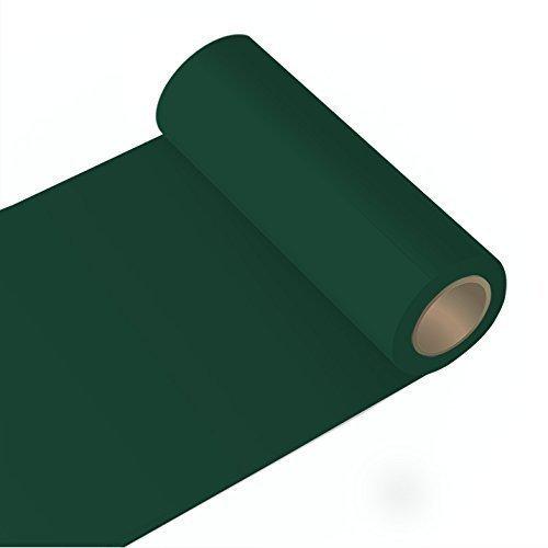 Orafol - Oracal 631 - 31cm Rolle - 5m (Laufmeter) - Dunkelgrün/ matt, A43 Oracal - 651 - 63cm - 39 - klB - Autofolie / Möbelfolie / Küchenfolie