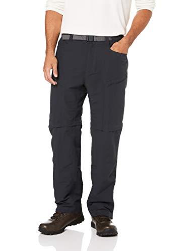 The North Face Men's Paramount Trail Convertible Pants - Asphalt Grey - Medium-Regular