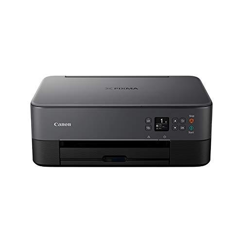 Canon PIXMA TS3450 Multifunction Inkjet Printer - Black